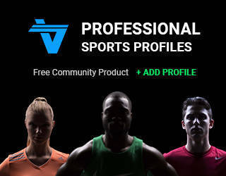 Professional Sports Profiles