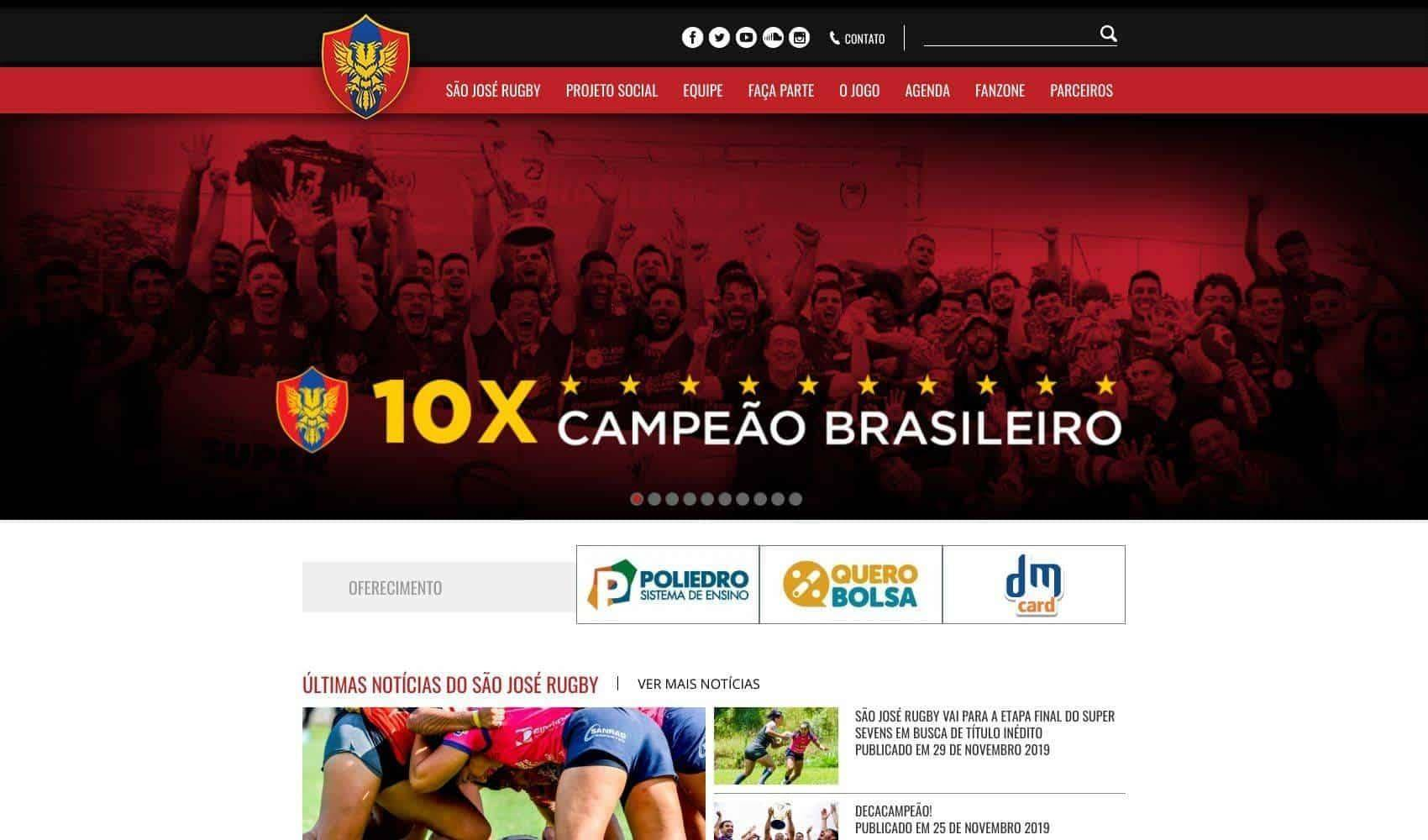 São José Rugby Clube