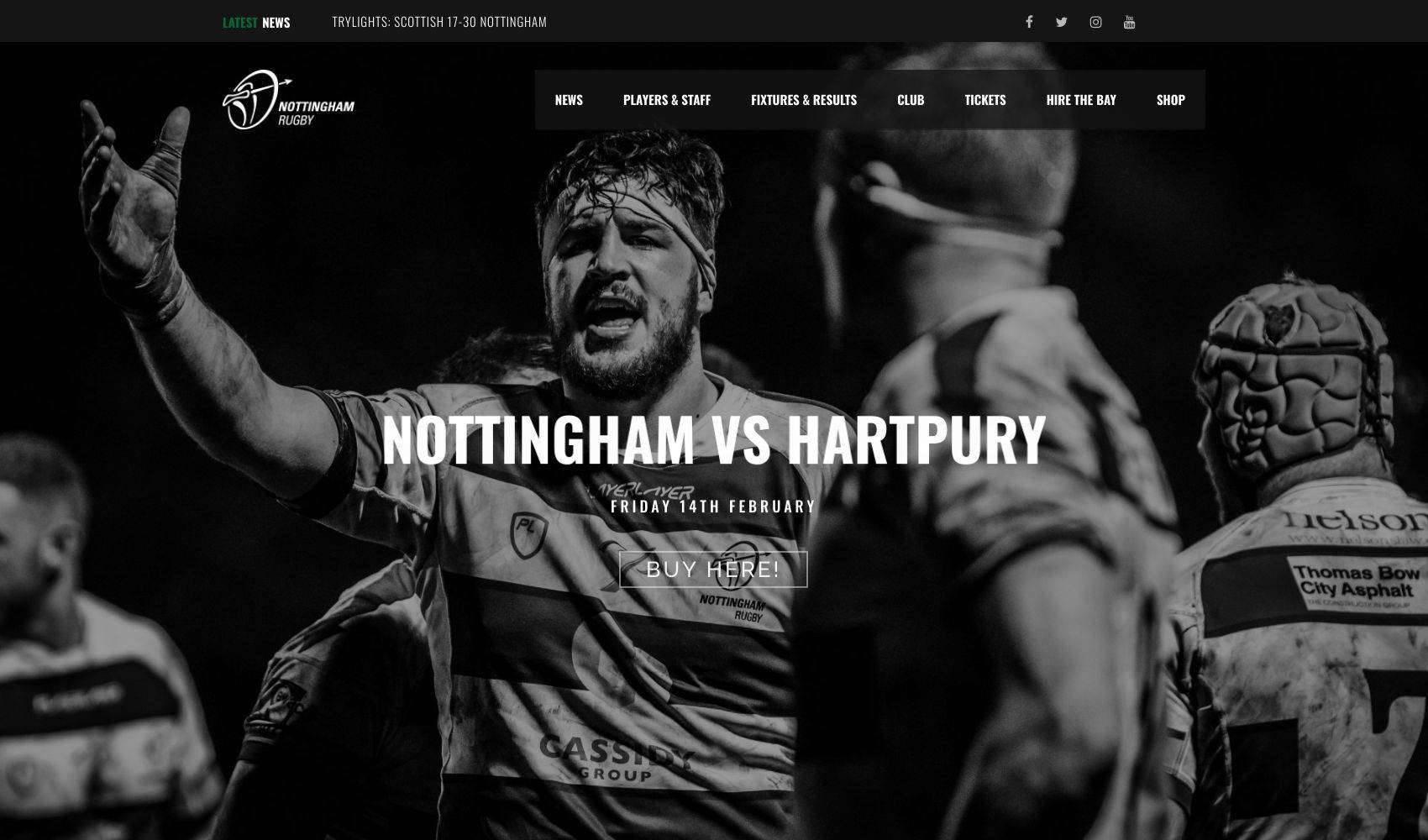 Nottingham R.F.C.