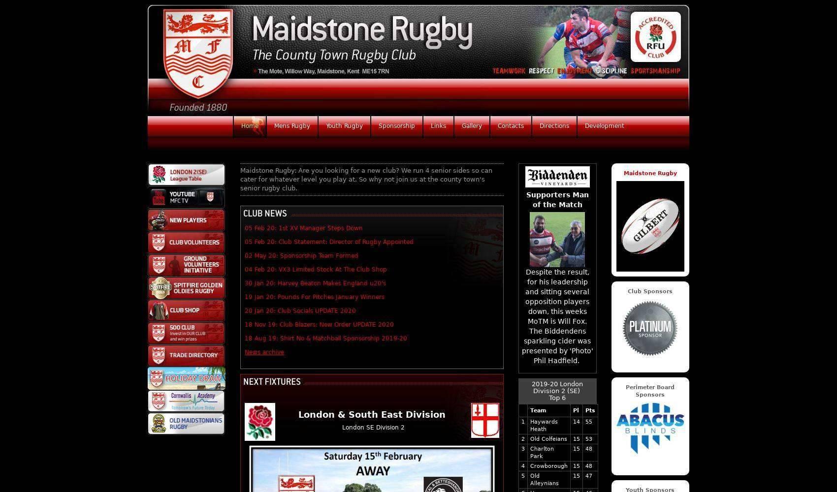 Maidstone FC