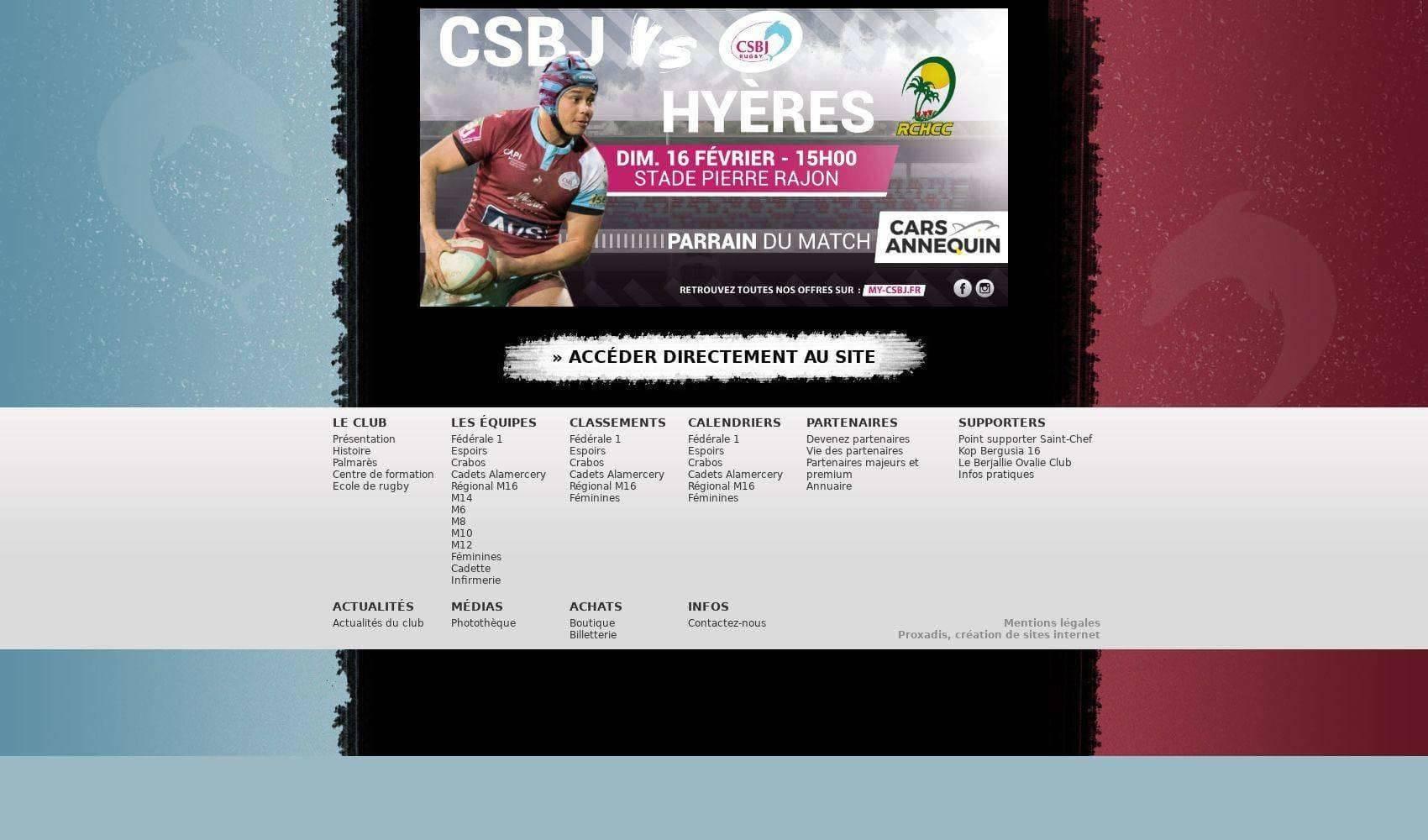 CS Bourgoin-Jallieu