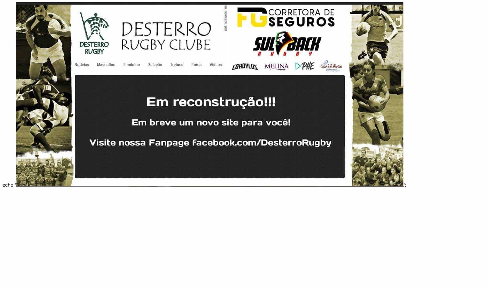 Desterro Rugby Clube