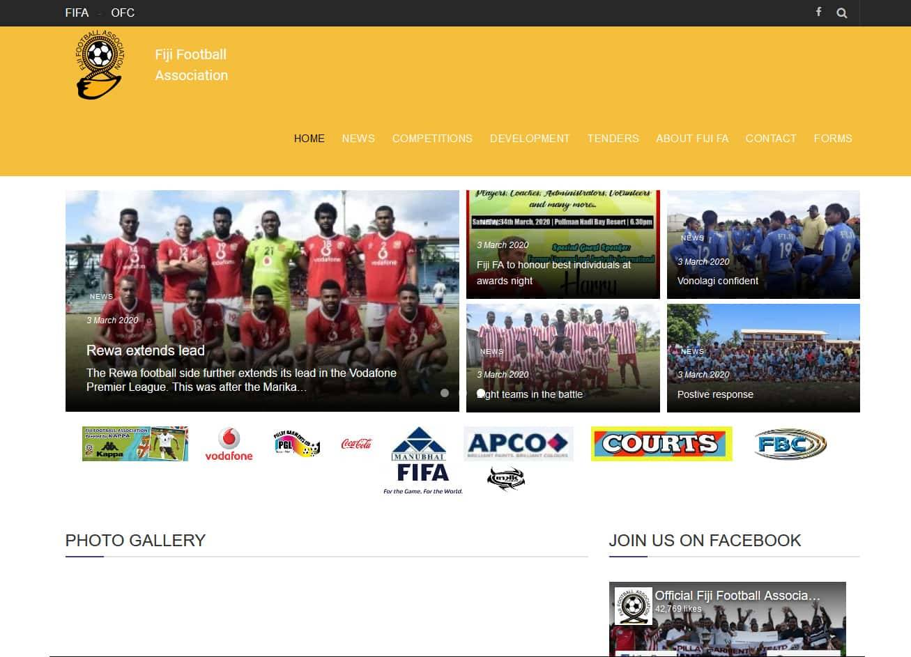 Fiji Football Association