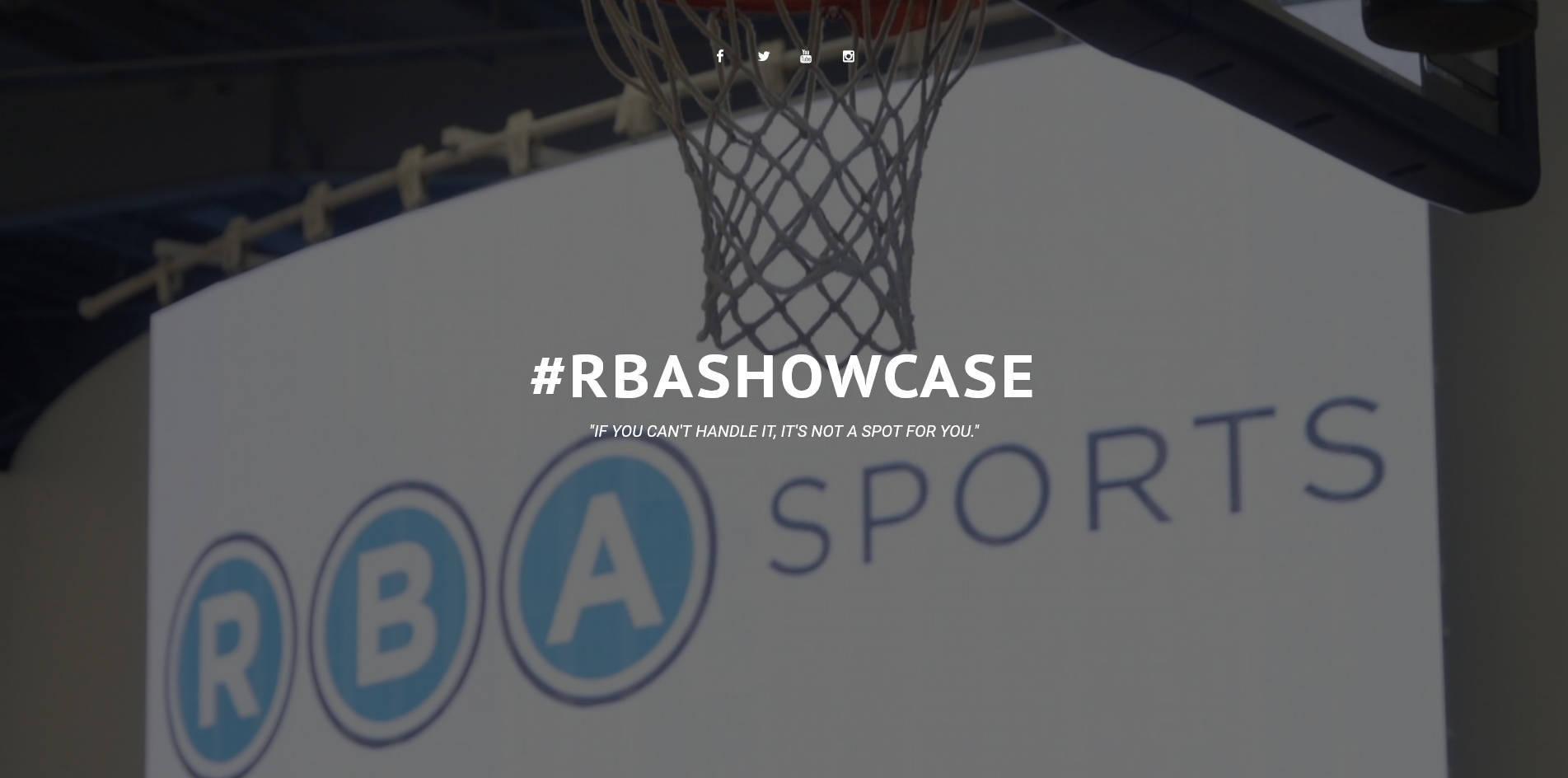 RBA Sports