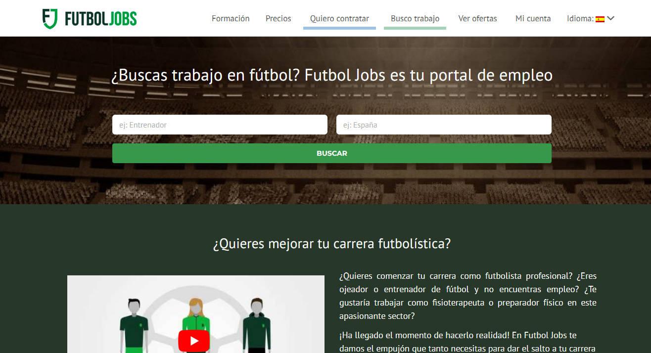 FutbolJobs