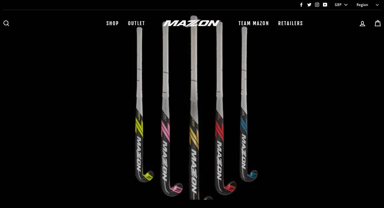 Mazon Hockey