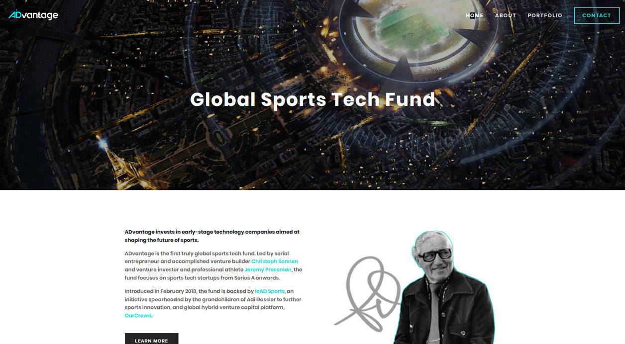 ADvantage Sports Tech Fund