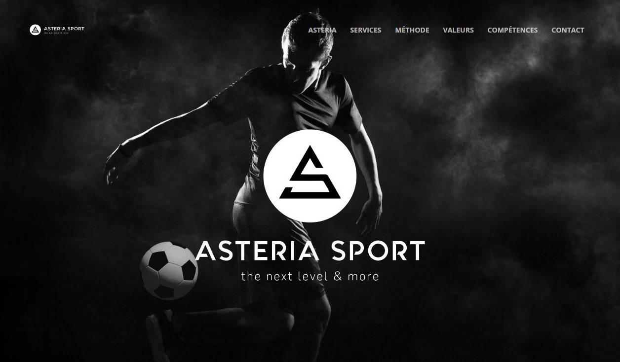 Asteria Sport