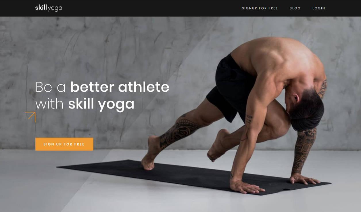 Skill Yoga