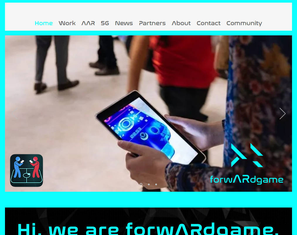 fowARdgame