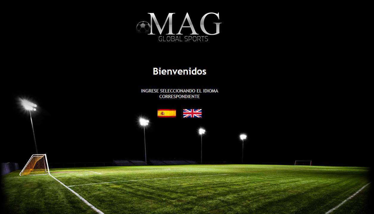 MAG Global Sports