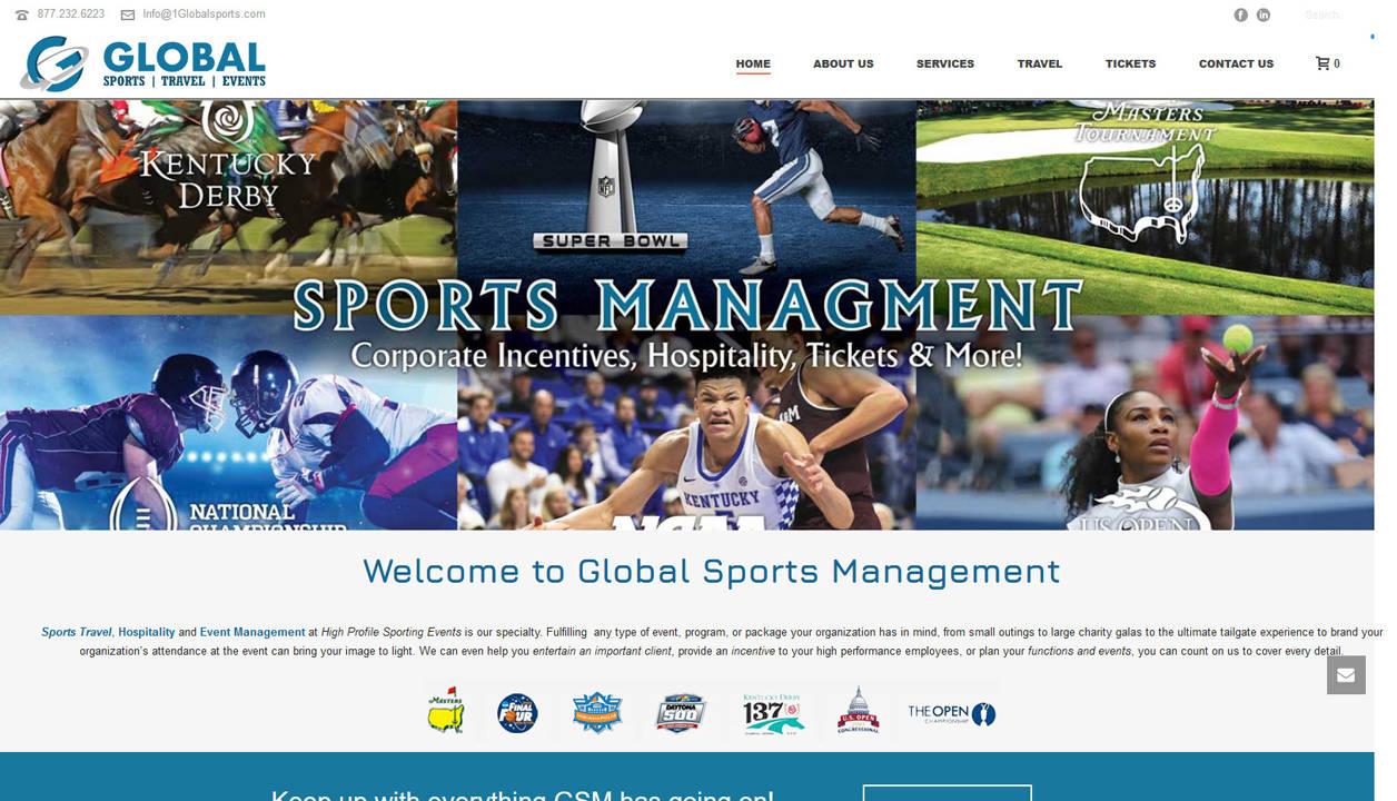 Global Sports Management LLC