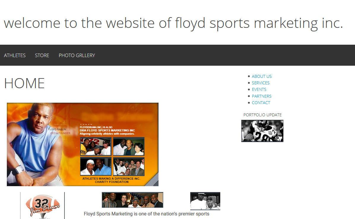 Floyd Sports Marketing
