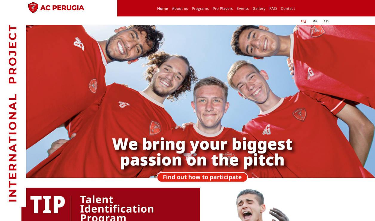 Soccer Talent Identification