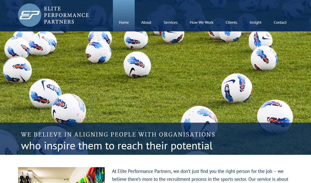 Elite Performance Partners