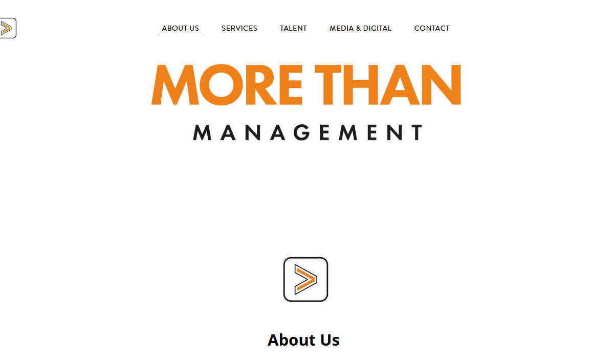 More Than Management