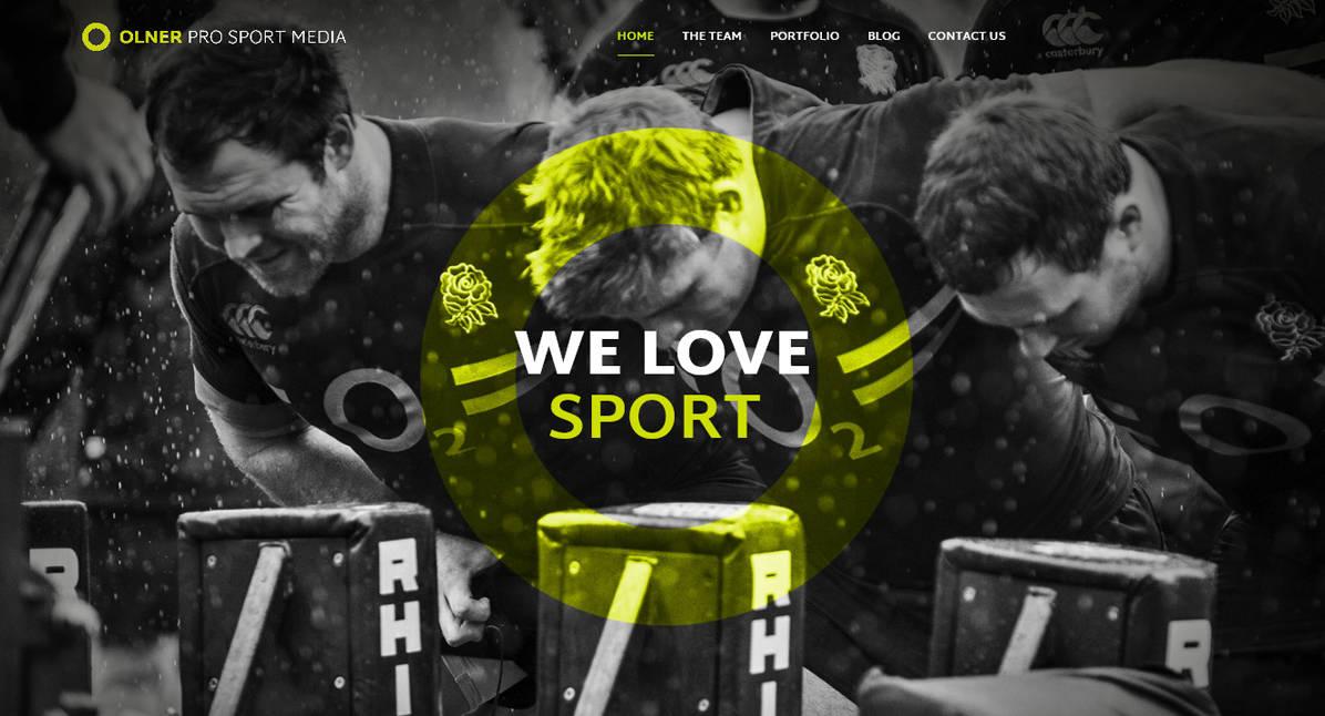 Olner Pro Sport Media