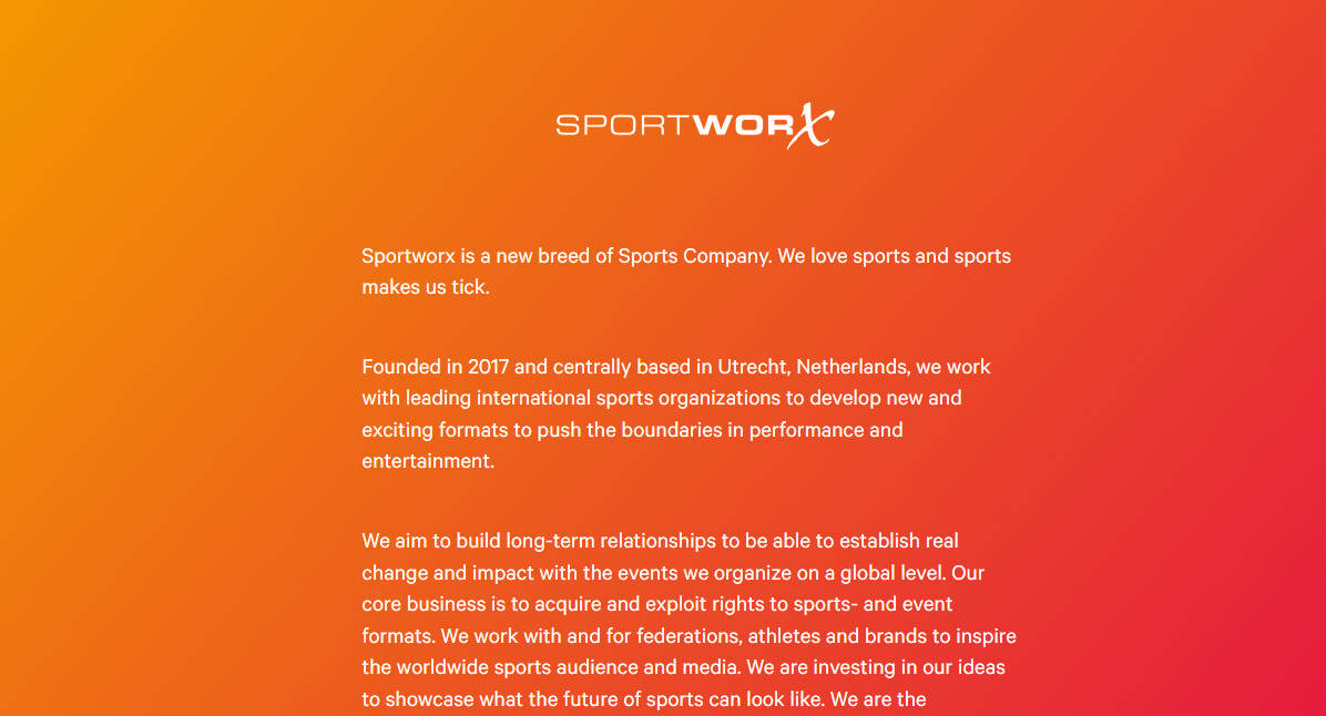 Sportworx