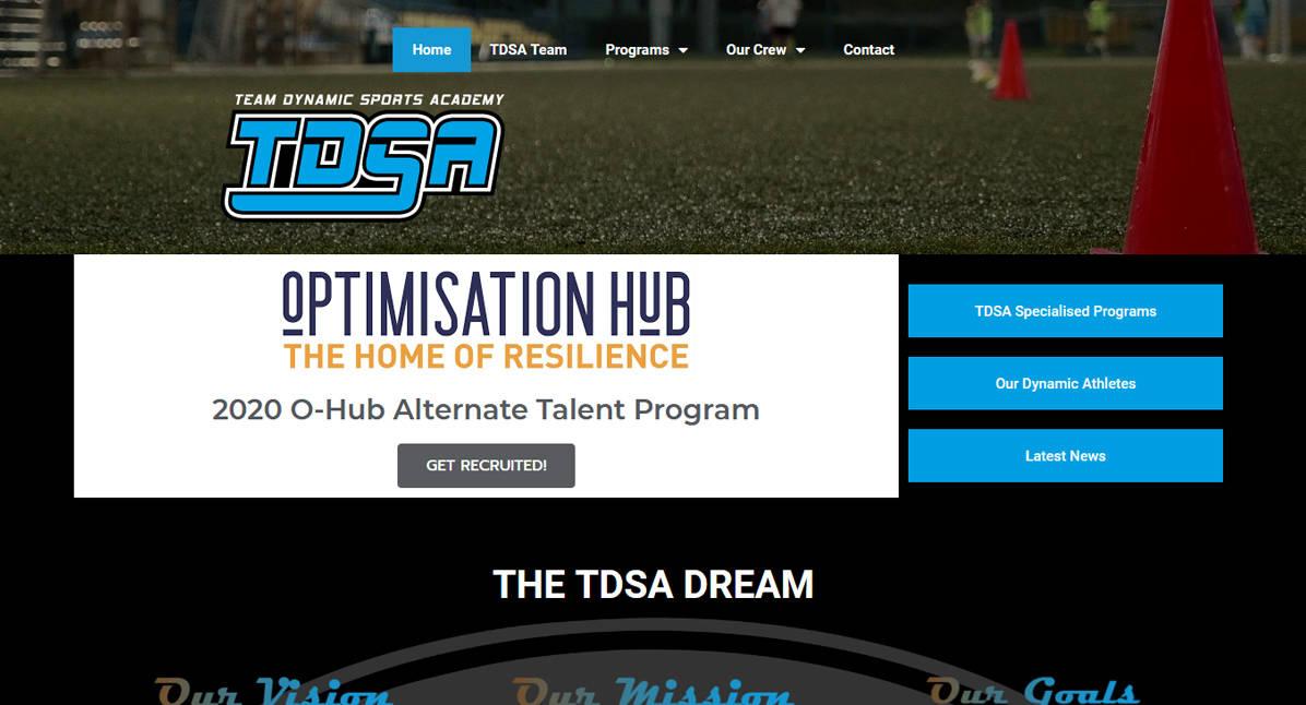 TDSA Australia