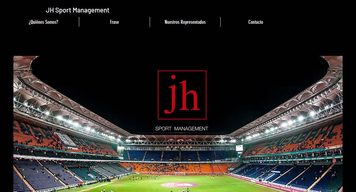 JH Sport Management