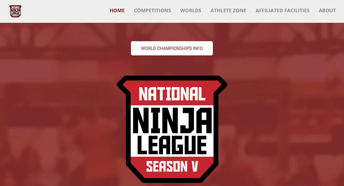 National Ninja League