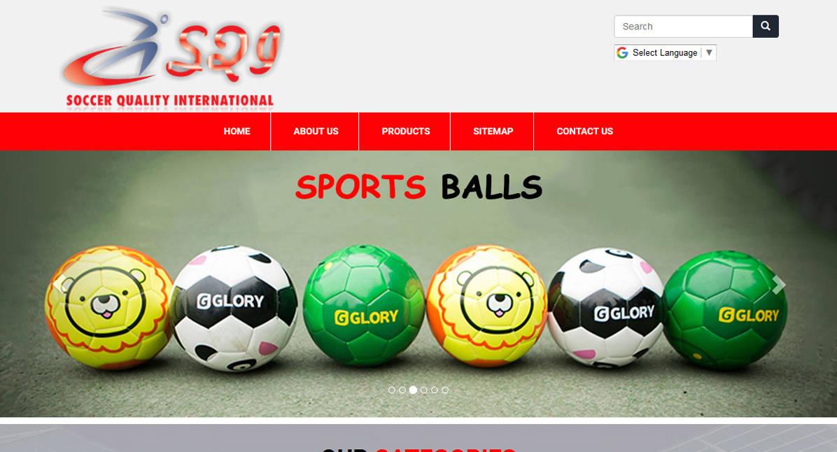 Soccer Quality International
