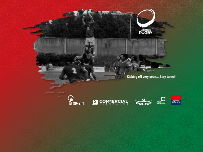 Lebanon Rugby