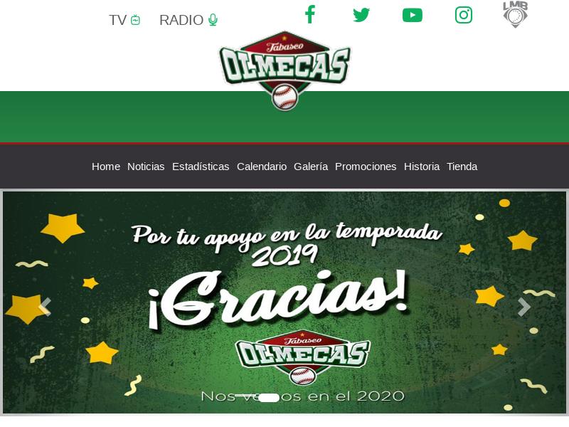 Olmecas de Tabasco (Tabasco Olmecs)