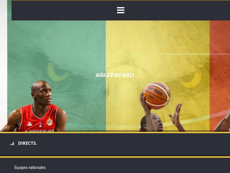 Fédération Malienne de Basketball