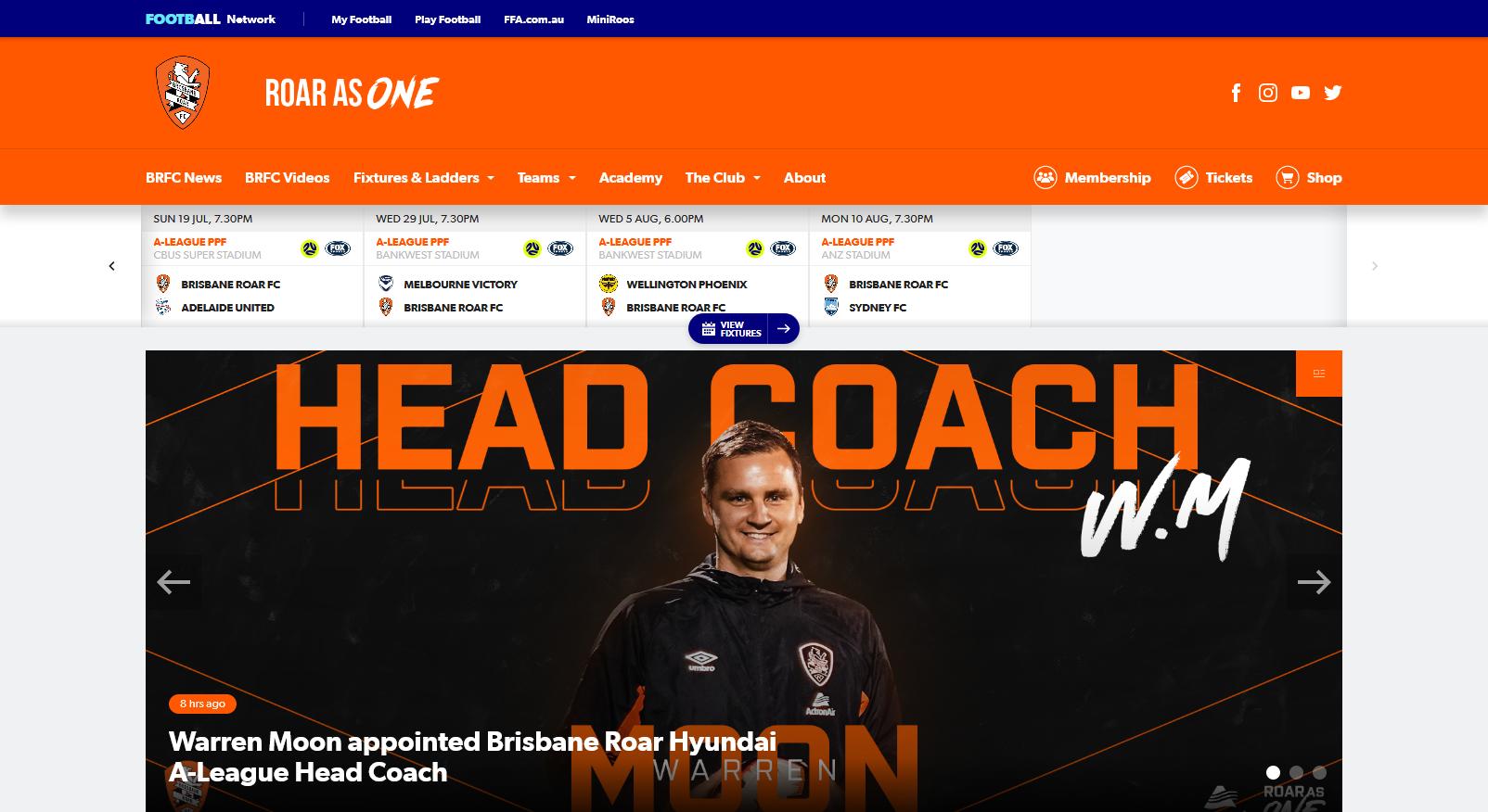 Brisbane Roar FC