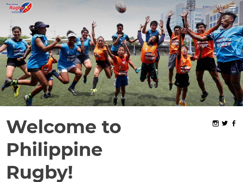 Philippine Rugby Football Union