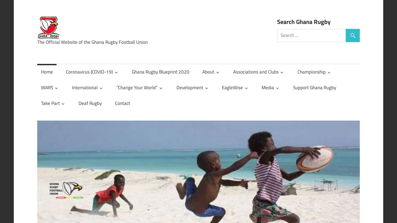 Ghana Rugby Association