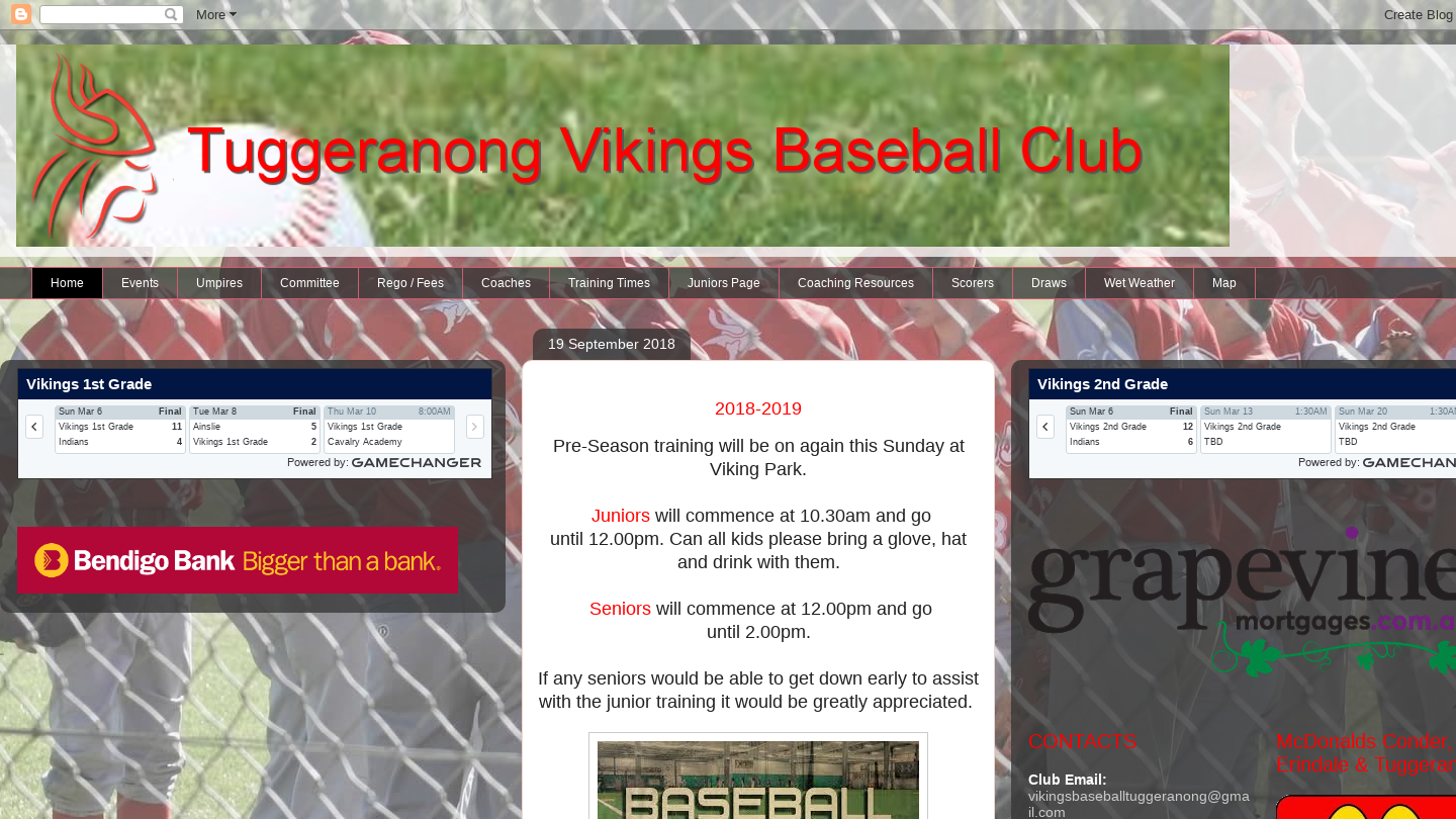 Canterbury Bankstown Vikings