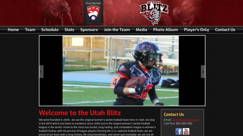 Utah Blitz