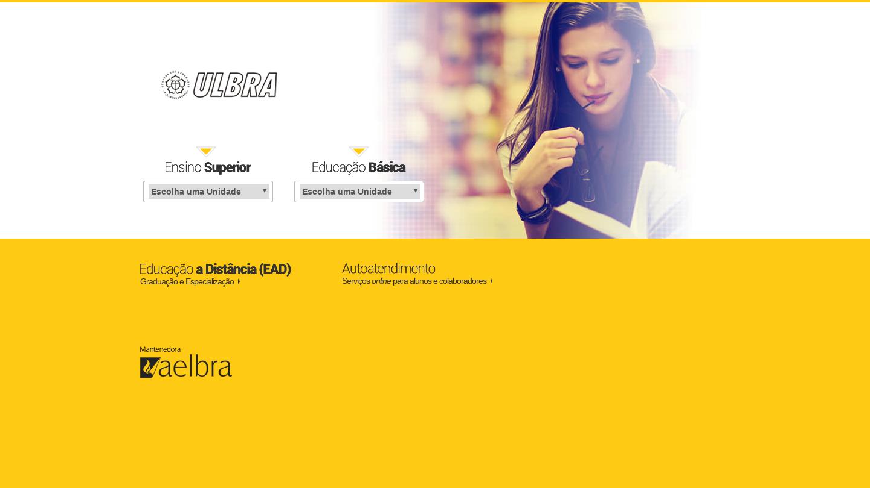 Sport Club Ulbra