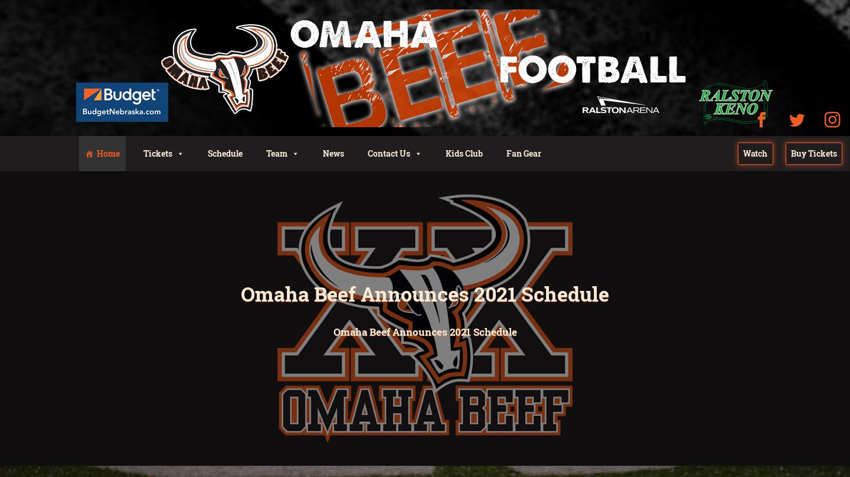 Omaha Beef