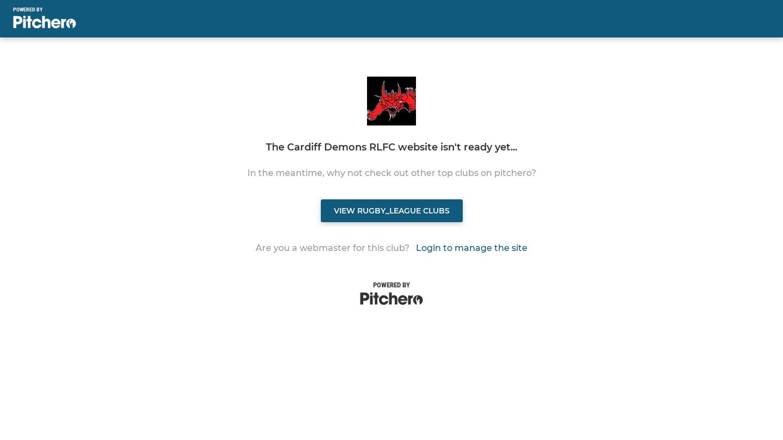 Cardiff Demons