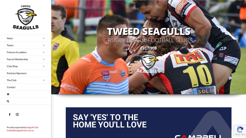 Tweed Heads Seagulls