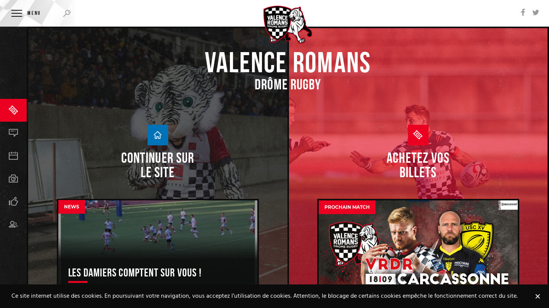 Union Sportive Romanaise et Péageoise
