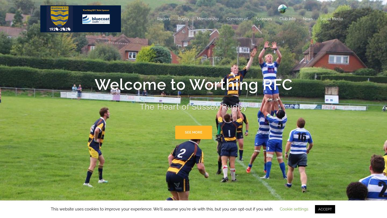 Worthing Rugby Football Club