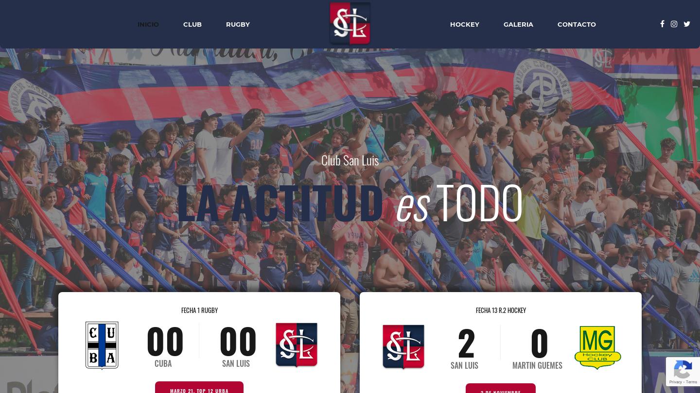 Club San Luis