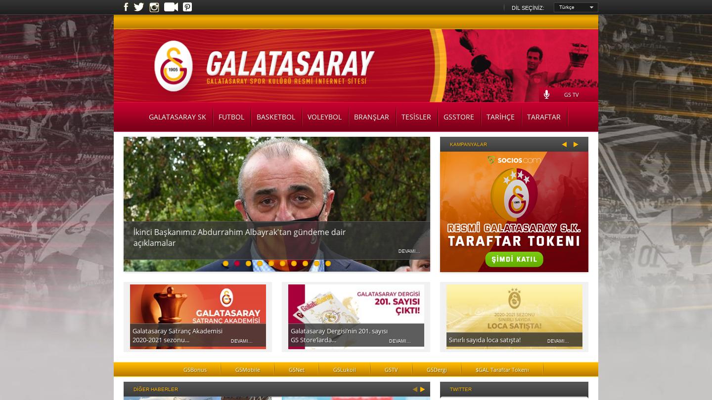Galatasaray S.C.