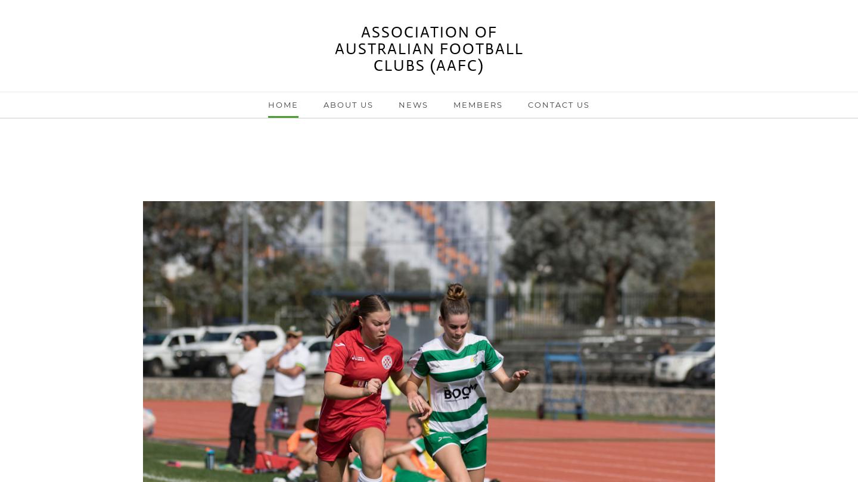 Association of Australian Football Clubs (AAFC)