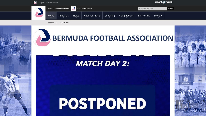 Bermuda Football Association