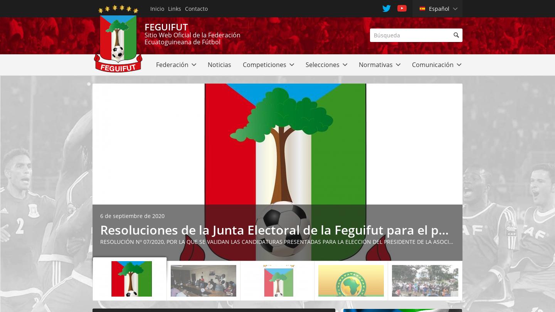 Equatoguinean Football Federation