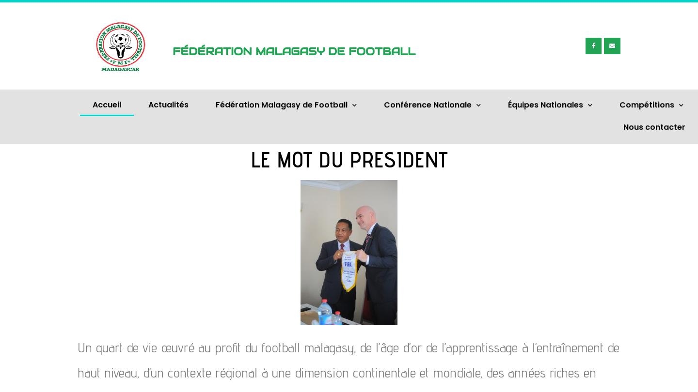 Fédération Malagasy de Football