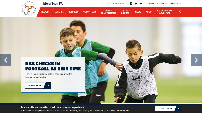 Isle of Man Football Association