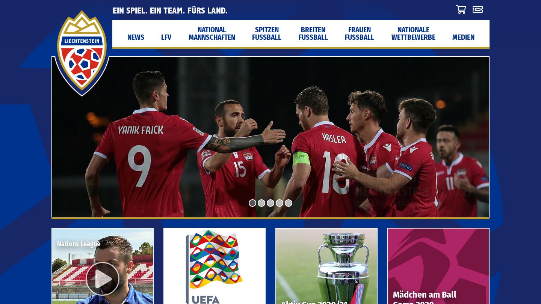 Liechtenstein Football Association