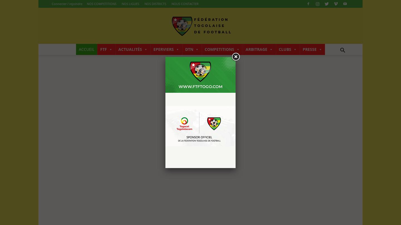 Fédération Togolaise de Football