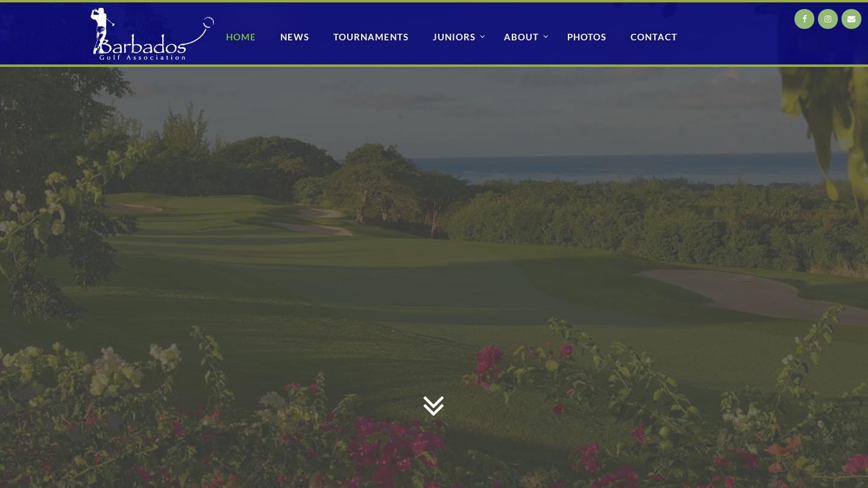 Barbados Golf Association